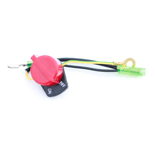 On/off Switch for Honda GX160 GX200 with zero line