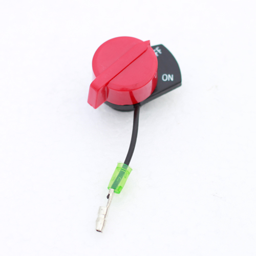 On/off Button for Honda GX160 GX200 with single cable