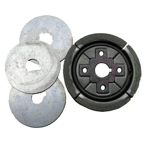 Clutch for Robin EH12 (O.D. 80mm)
