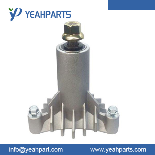 Spindle for AYP 130794 with 3 mounting screws(5/16-18 )